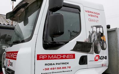 RP Machine - Giant